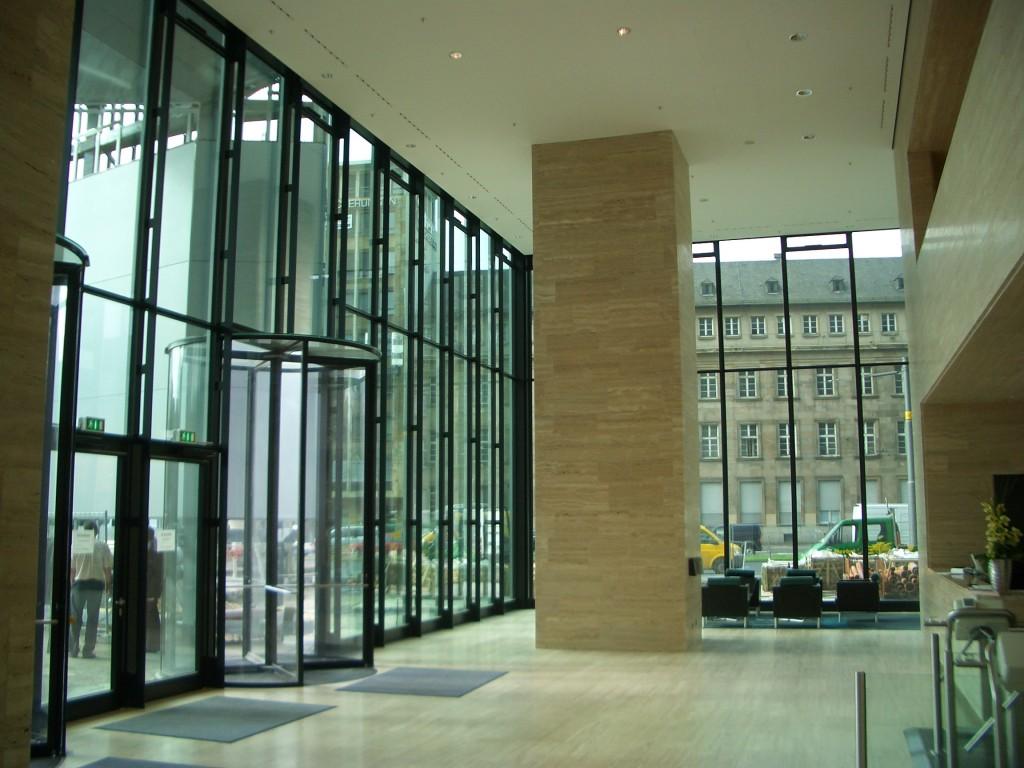 Cityhaus Frankfurt