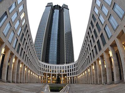 Tower Frankfurt